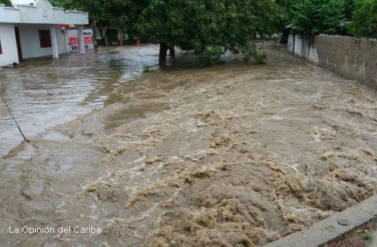 inundaciones en aracataca-ok