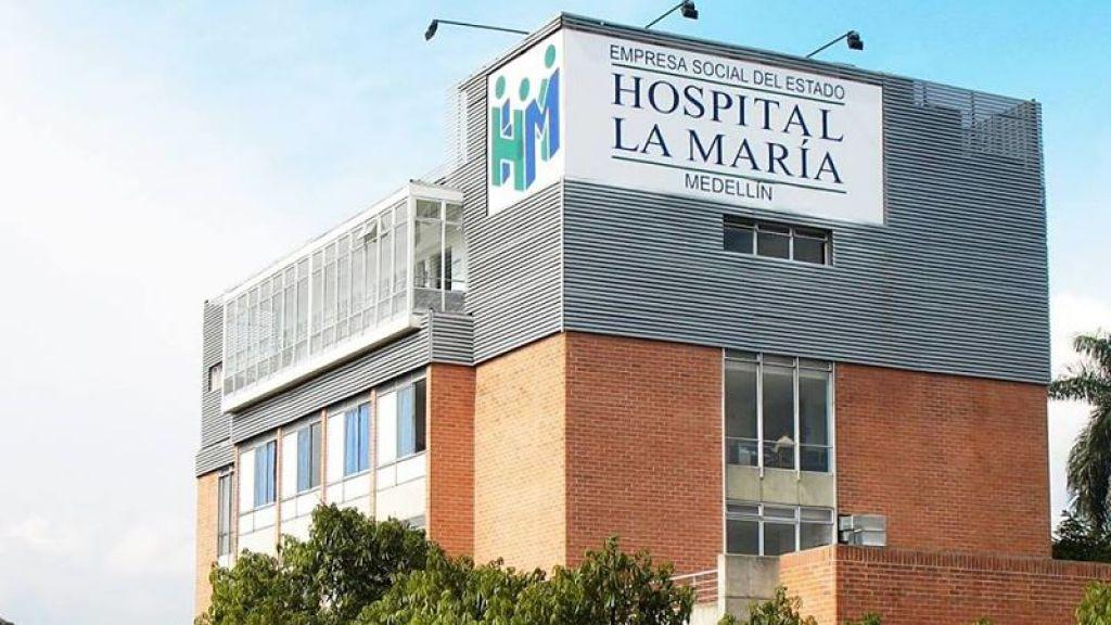 Inyectan recursos para mejorar el Hospital La María