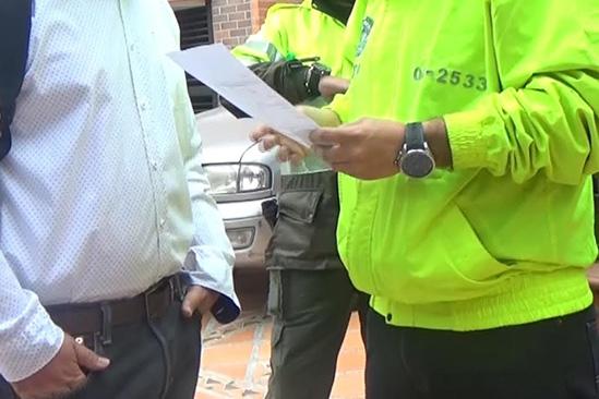 A la cárcel por abusos sexuales, ex alcalde de La Dorada