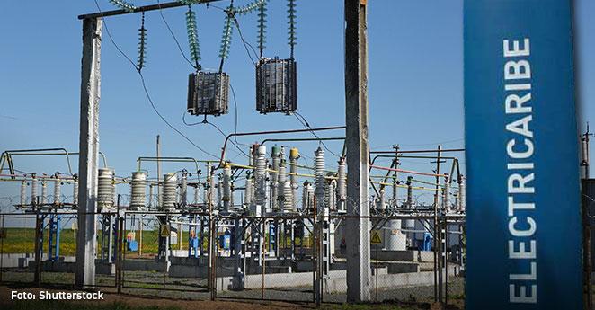 Contraloría denuncia desfalco de Electricaribe