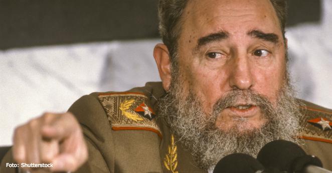 15 hechos históricos ocurridos mientras Fidel Castro gobernaba Cuba