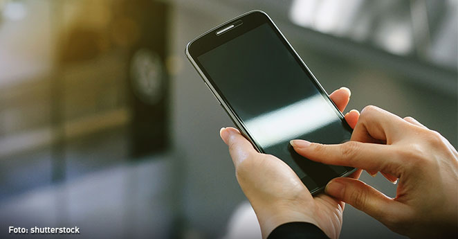 Con estos gadgets usted podrá liberar la memoria de su celular