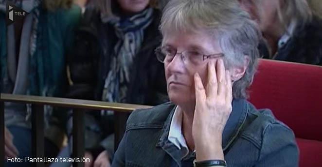 Mujer es perdonada luego de asesinar a su esposo