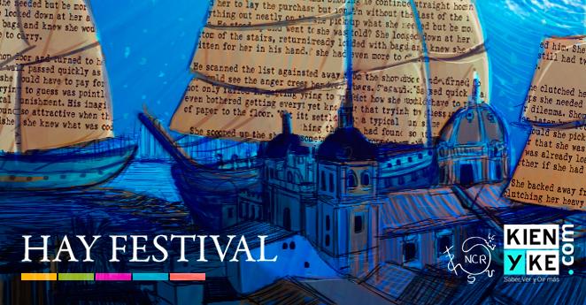 El Hay Festival que inspiró la creación de KienyKe.com