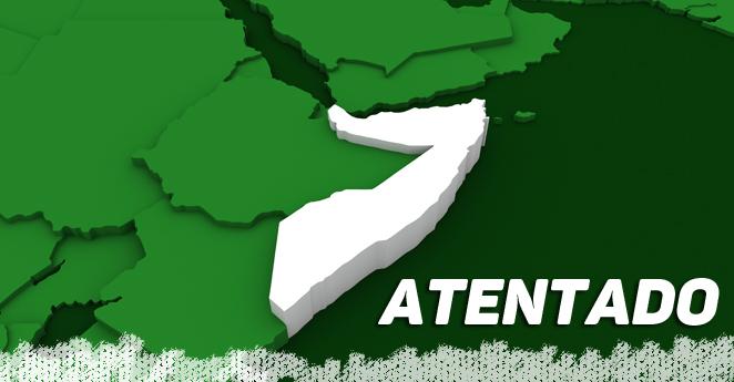 Más de 15 muertos en una explosión en la capital de Somalía