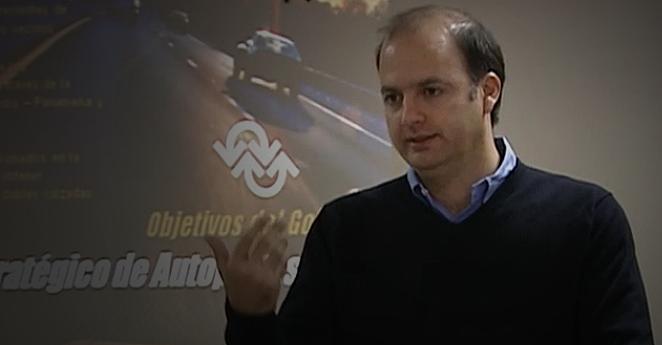 Odebrecht: Condenan al ex viceministro Gabriel García Morales