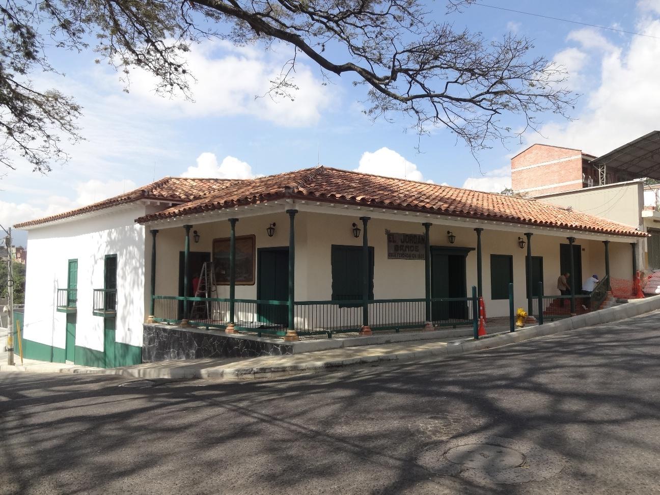El Jordán ya está abierto al público en Medellín
