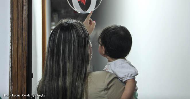 Madres comunitarias le ganan su pensión al ICBF