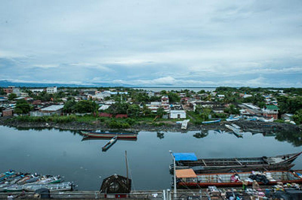 Conectividad y desarrollo urbano, plan de Antioquia en Urabá