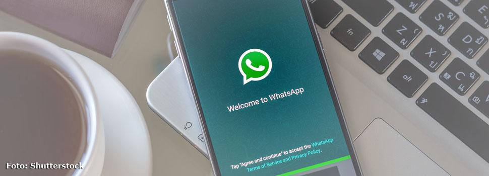 En estos celulares dejará de funcionar WhatsApp