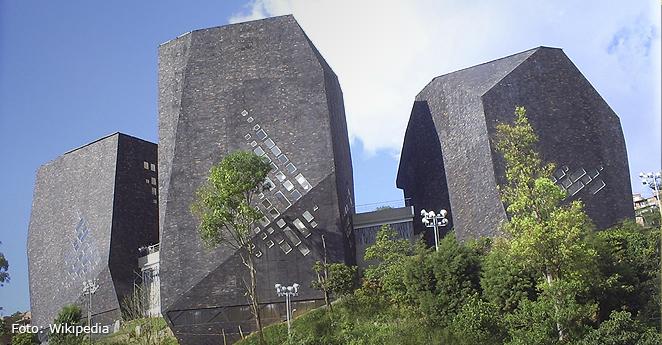Alcaldía de Medellín demandó a constructores de la Biblioteca España