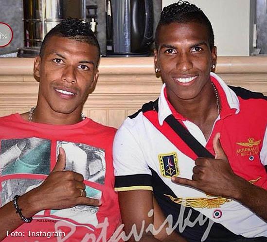 hermanos Arango