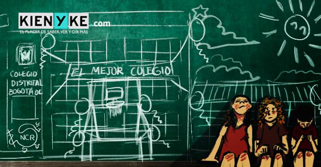 Más allá de Francisco el Matemático: Radiografía de la educación distrital