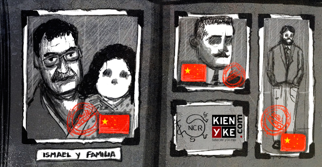Ismael Arciniegas, una tragedia heredada