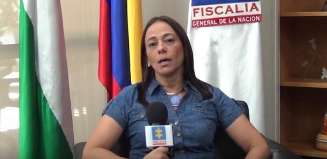 Claudia Carrasquilla, la fiscal más temida y perseguida del país