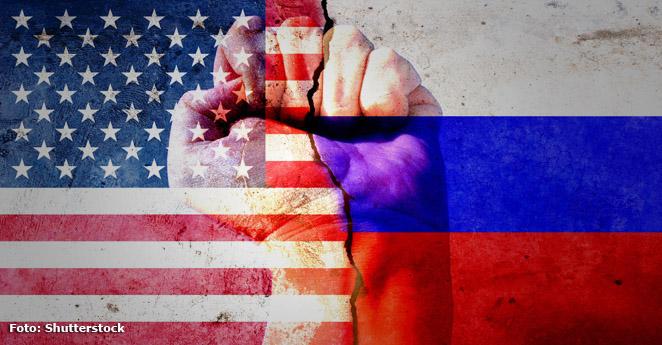 ¿Mejorarán relaciones entre Rusia y Estados Unidos?