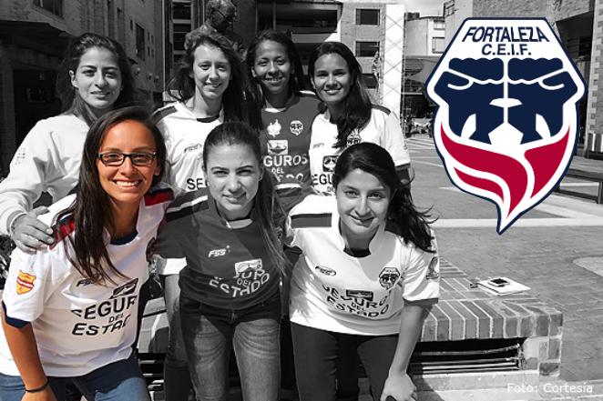 El periodismo y el fútbol: Las dos pasiones de Jackeline Fónseca