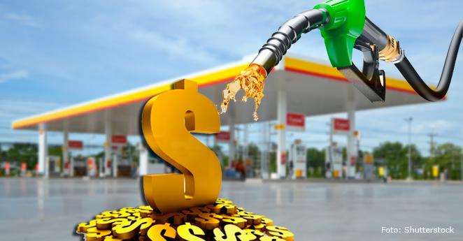¿Cuáles son las ciudades con la gasolina más cara?