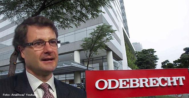 El presidente de la ANI presenta su renuncia por caso Odebrecht