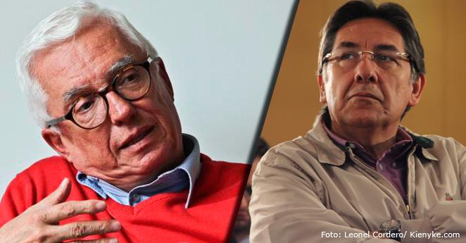 Martínez retiró la denuncia contra Robledo