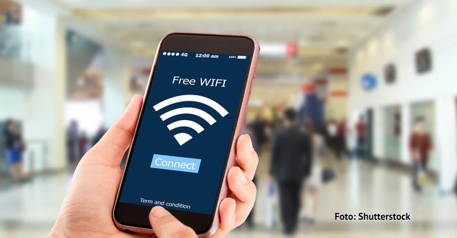 Municipios de Antioquia conectados con nuevos puntos de wifi gratis