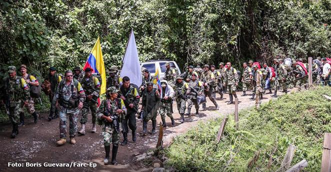 Piden agilizar levantamiento de ordenes de captura a Farc