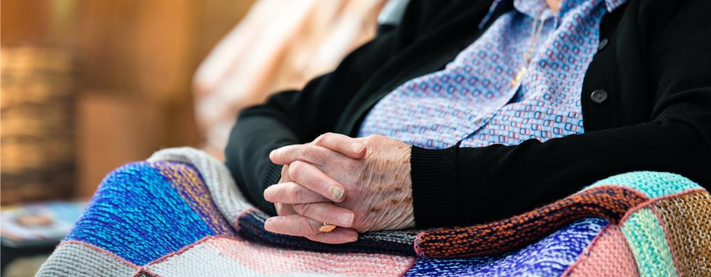 maltrato de ancianos