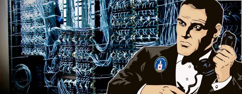 ¿La CIA interceptaba mensajes en teléfonos con Android?