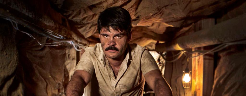 Actores defienden a 'El Chapo', la serie