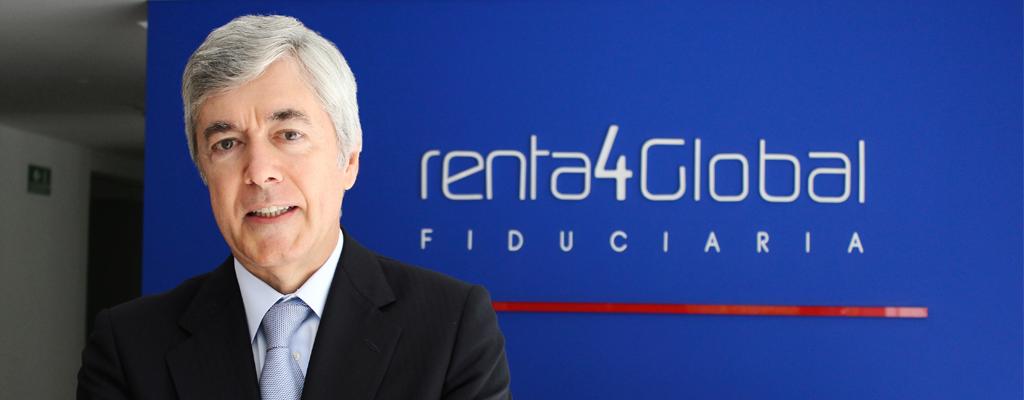 Renta4 Global Fiduciaria llega a Colombia