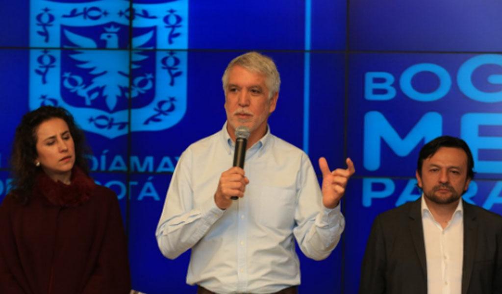 Peñalosa sí ha cumplido (con creces) su programa de gobierno