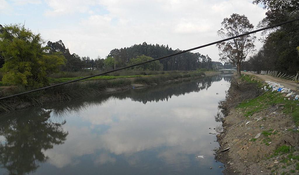 Anuncian intentos para recuperar río Bogotá