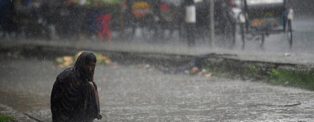 Alerta por incremento de lluvias en el país