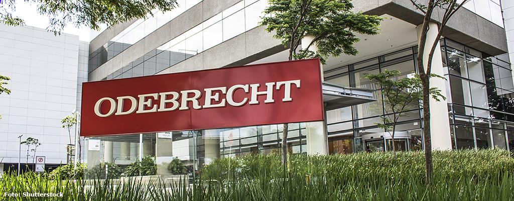 Fiscalía: Odebrecht pagó más de $84 mil millones en sobornos