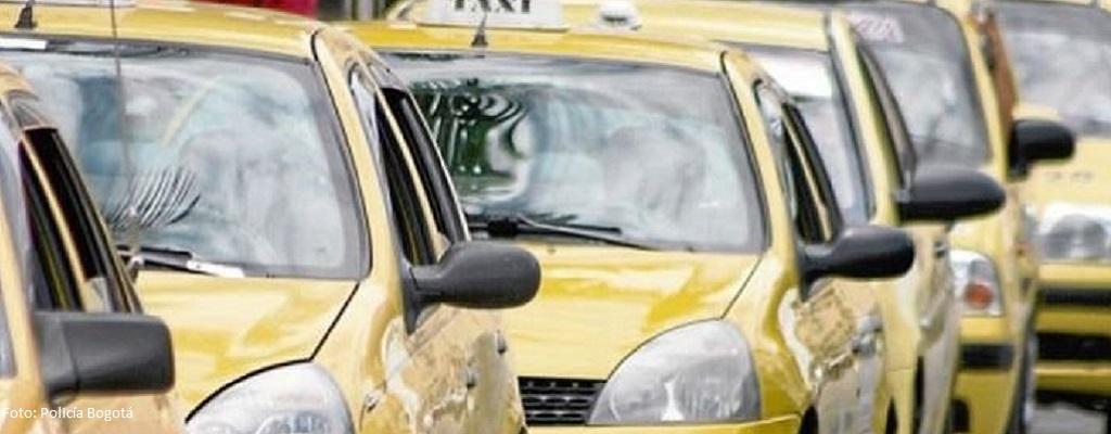 En busca de 300 taxistas para recibir capacitación