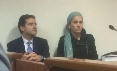 Por petición de los Uribe Noguera se aplazó juicio en su contra