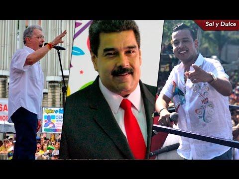 ¿Uribe traiciona a la patria?