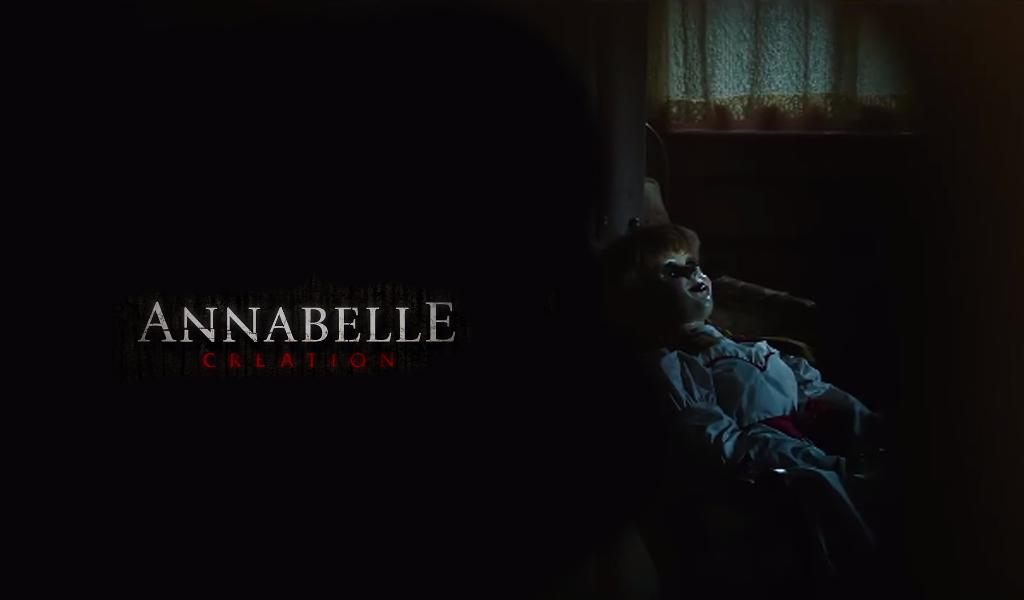 Se acerca el estreno en Colombia de 'Annabelle 2: La creación'
