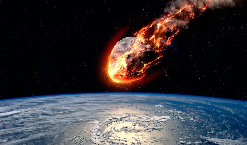 ¿NASA defenderá a la tierra de amenaza de asteroide?