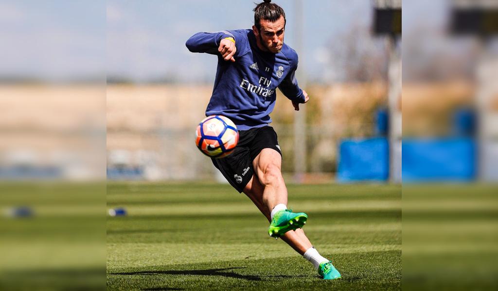 Bale se pierde las semifinales de la Liga de Campeones
