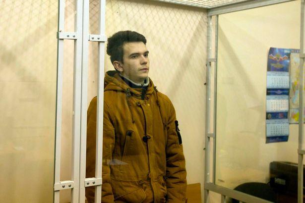 Capturado responsable de la 'Ballena Azul' en Rusia