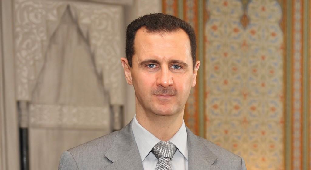 """EEUU deberá marcharse de Siria """"por voluntad propia o a la fuerza"""""""