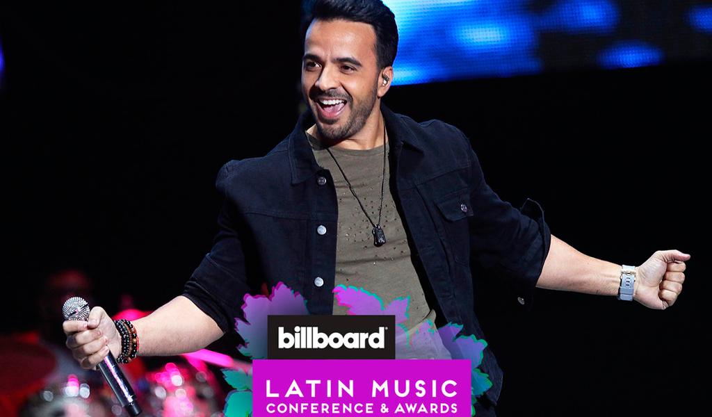 ¿Cuándo y a qué hora son los Billboard Latinos?
