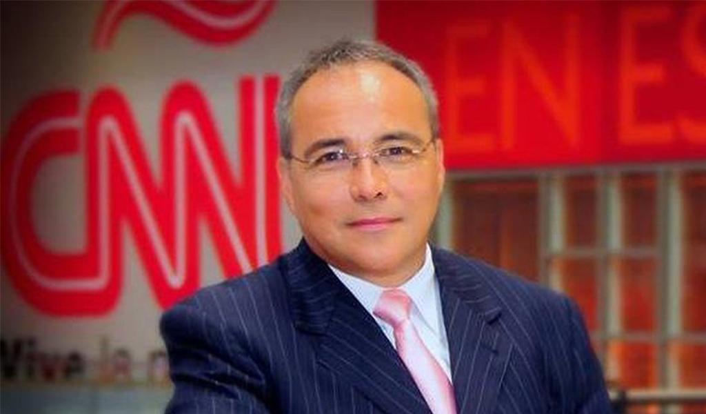 ¿Quién es el periodista que le sacó la piedra a Ricardo Arjona?