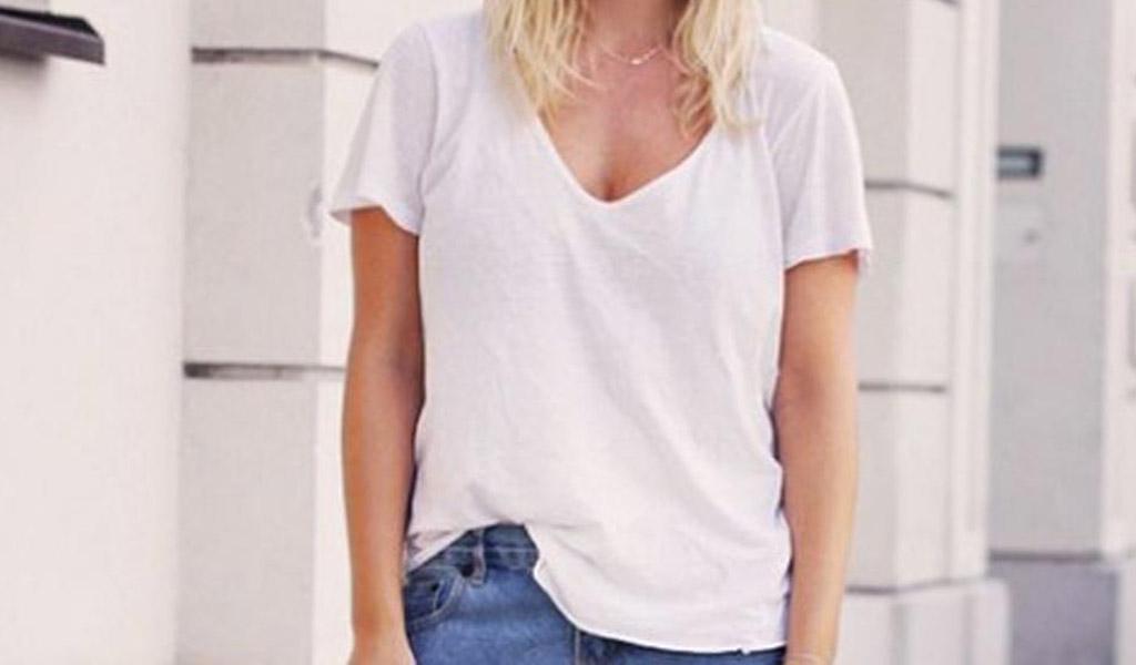 Diez maneras de lucir una camisa blanca