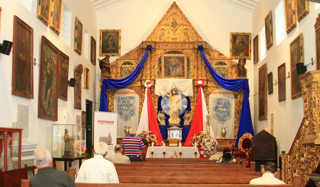 El tesoro de 197 años para visitar en La Ceja