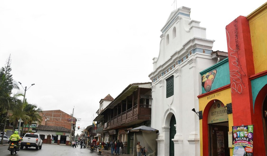 Foto: Óscar Ríos - Gobernación de Antioquia