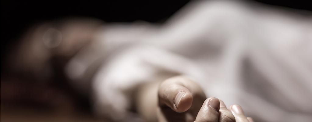 Mujer es asesinada por su pareja en Medellín