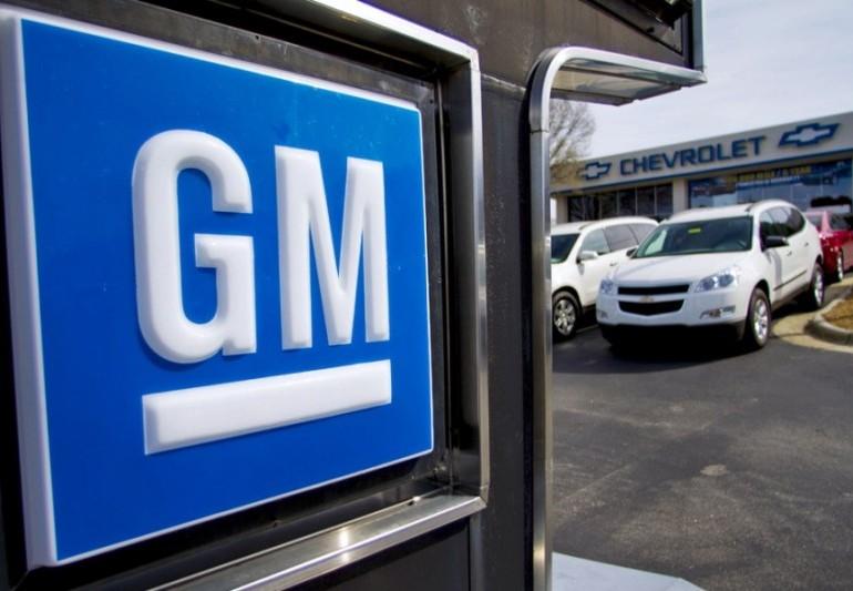 General Motors sale de Venezuela