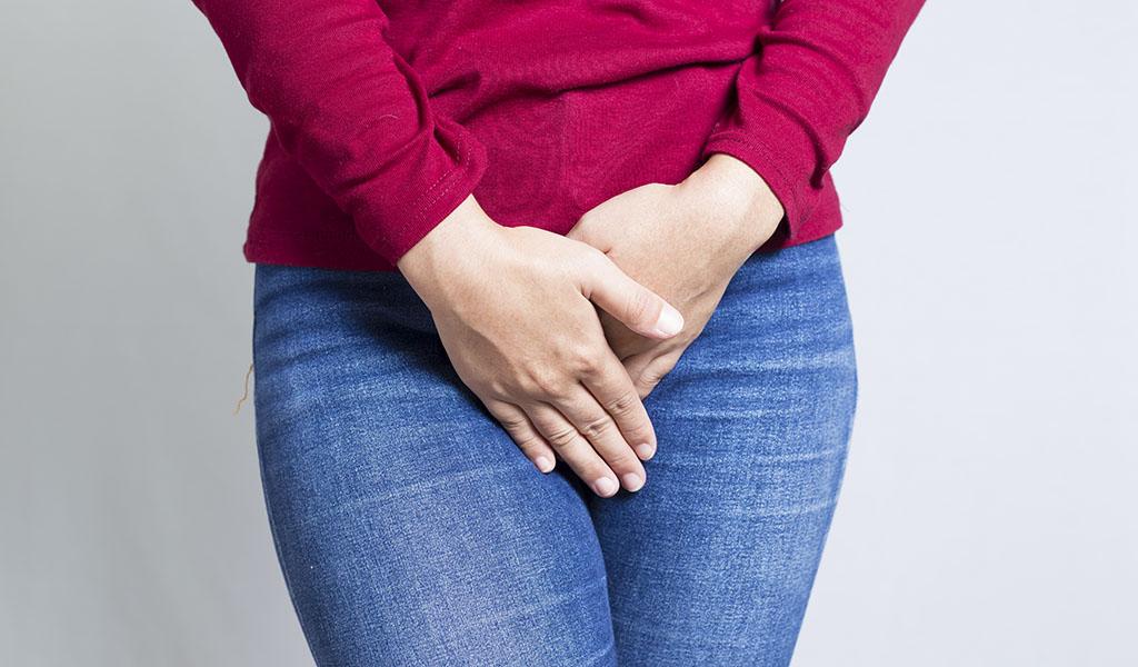 Las infecciones vaginales, un riesgo común para las mujeres